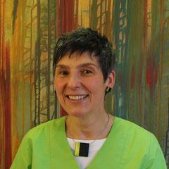 Maria Kleebaum - Zahnärztin