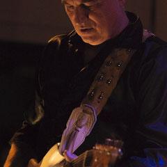 Zed Mitchell, 3/2014 Foto:Frank Achilles
