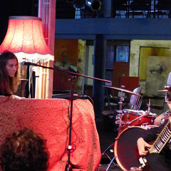 Pulsar Trio 5/2014