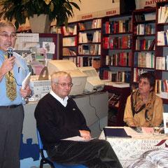 dédicace, librairie La procure, Lyon