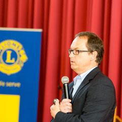 Chefarzt Prof. Dr. Dirk Woitalla, Kuperdreh Essen