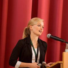 Dr. Eva Schäffer, Universitätsklinikum Tübingen