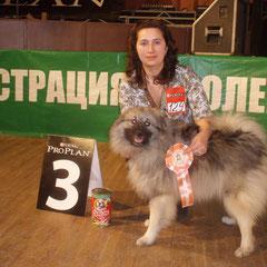 3 место в Бесте 5 группы!!! Эксперт Шамиль Абракимов судил бесты