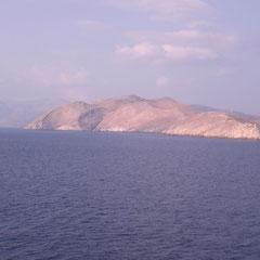 Sieh da! Schon wieder ne Insel...