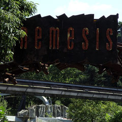"""Nemesis"" unser erstes Etappenziel"