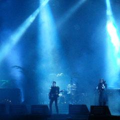 Center Stage Headliner Freitag: The Killers