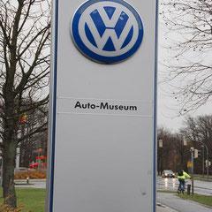 VW-Museum