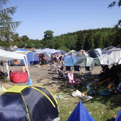 Campingplatz B2