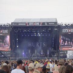 """""""Hurts"""""""