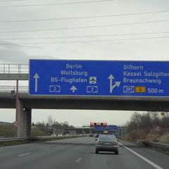 Am Samstag, den 28. Nov. 2009 gings für mich kurzentschlossen nach Wolfsburg zum VW-Museum.