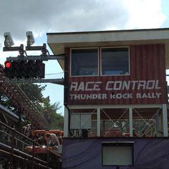 """Die Race Control von """"Rita"""""""