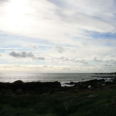 Fife Coastal Path between Crail and Anstruther