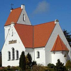 Lønne kirke