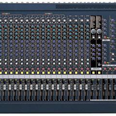 YAMAHA MG24 | 音響機材レンタル-株式会社RKBへ