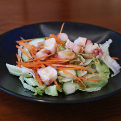 exotische Salate