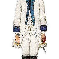 Uniform Deutschmeister 1757