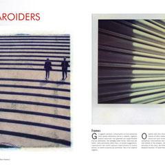 POUPOURRI MAGAZINE - Foto arte N° 39 - luglio 2012