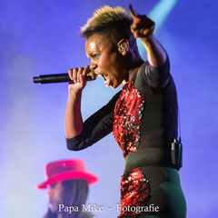 Open Flair 2013 - Skunk Anansie