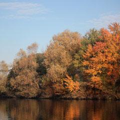 Kettwig im Herbst