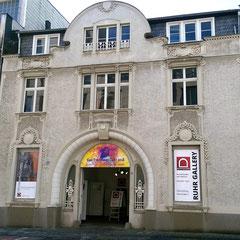 Ausstellungs- und Atelierflächen Ruhrstraße 3 MLHMRHR