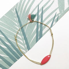 bracelet lien - bijoux