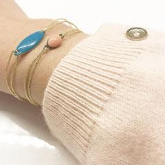 bracelet perle - bijoux
