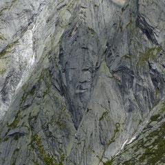 2020:  Albigna-Ghost in Val Bregaglia (Switzerland)