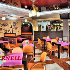 Бизнес-ланч кафе Тавернелла
