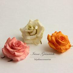 Розы, розы, роды.
