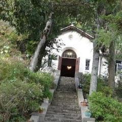 礼拝堂( 旧 近江療養院 チャペル 1937年)