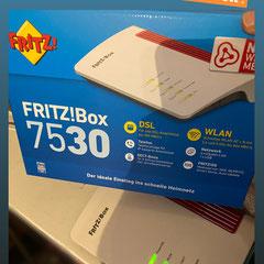 In Folge #71 des Männerquatsch Podcast sprechen wir über die FRITZ!Box und die Telekom.