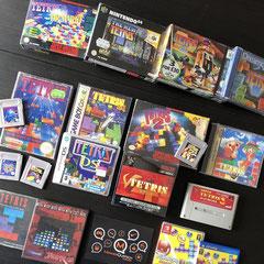 In Folge #108 des Männerquatsch Podcast, geht es u.a. um eines der Besten Tetris Spiele, Tetris DX für den Game Boy Color.