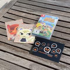 """In Folge #72 des Männerquatsch Podcast sprechen wir über """"Animal Crossing New Horizons""""."""