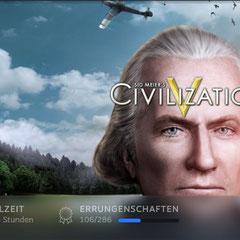 In Folge #78 des Männerquatsch Podcast, sprechen wir über Civilization 5