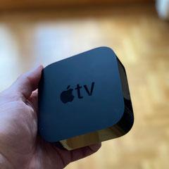 In Folge #103 des Männerquatsch Podcast, geht es u.a. um den Apple TV 4K in Verbindung mit Magenta TV.