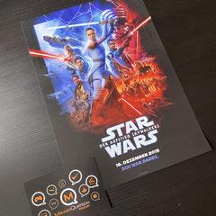 In Folge #65 des Männerquatsch Podcast sprechen wir über Star Wars: Der Aufstieg Skywalkers.