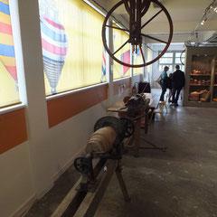 Atelier du savoir faire à Ravillole - gite de tres bayard - saint claude - jura