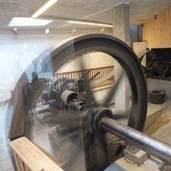 Musée de la boissellerie à bois d'amont - gite de tres bayard - saint claude - jura
