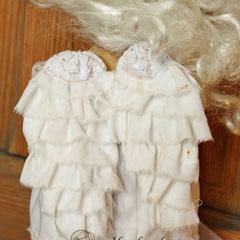 Кукла ангел. Авторские куклы Маслик Ольги