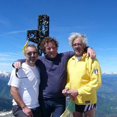 Le Pic du Canigou (2784m)