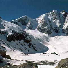 Le Vignemale (3298m)