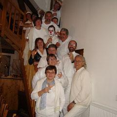 Nuits blanches à Germ (Noël 2005)
