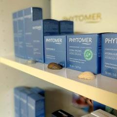 Phytomer ist ein Pionier der marinen Biotechnologie und Kosmetik.
