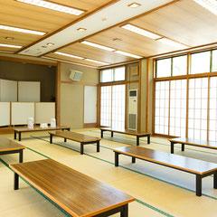 第1研修室(和室)