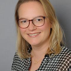 Platz 9 / Tanja Parzefall, 44 Jahre, IT Sachbearbeiterin