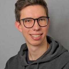 Platz 10 / Peter Schindler, 20 Jahre, Zerspanungsmechaniker