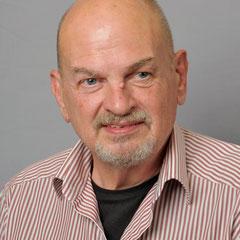 Platz 14 / Georg Hauser, 60 Jahre, Postzusteller