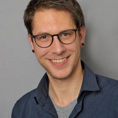 Platz 8 / Peter Kern, 27 Jahre, technischer Leiter