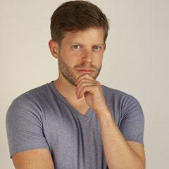 Platz 19 / Benedikt Glatzl, 35 Jahre, Produktmanager