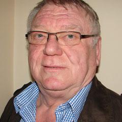 Platz 24 / Reinhard Ehrenreich, 70 Jahre, Kriminalhauptkommissar a.D.